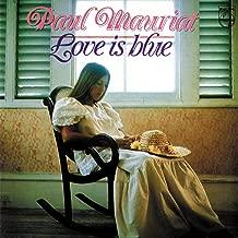 Best l amour est bleu mp3 Reviews