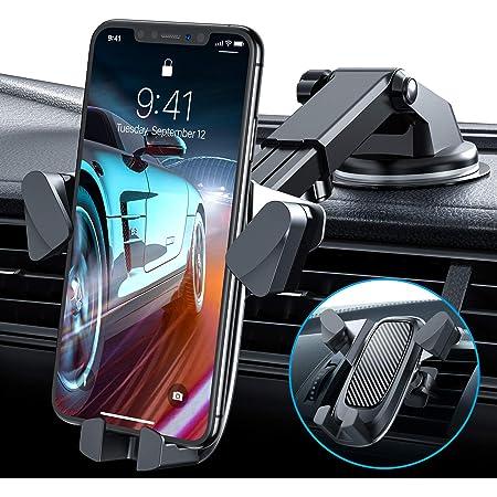 Vanmass Handyhalterung Auto Automatisch Klemmen Elektronik