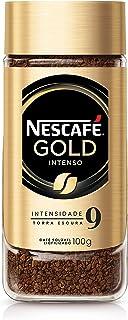 Café Solúvel, Nescafé, Gold Intenso, 100g