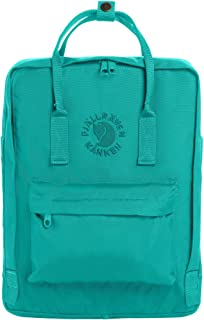 Fjallraven - Re-Kanken Recycled and Recyclable Kanken Backpack for Everyday, Emerald