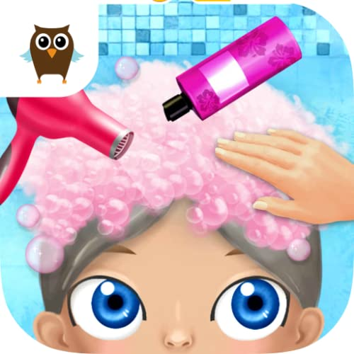 BFF World Trip Hollywood 2 - Movie Star Makeover