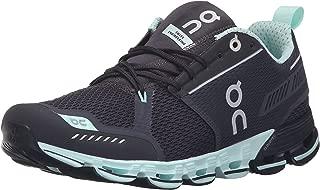 ON Men's Cloudflyer Iron/Sky Sneaker 10.5 M