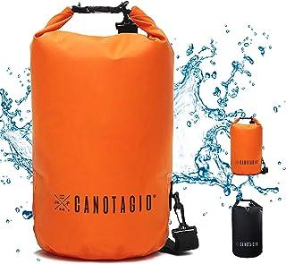 Canotagio Bolsa Impermeable/Mochila a Prueba de Agua para