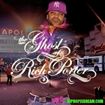 The Ghost of Rich Porter [Explicit]