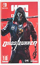Ghostrunner PEGI (Nintendo Switch)