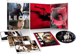 【Amazon.co.jp限定】レオン完全版 [Blu-ray]