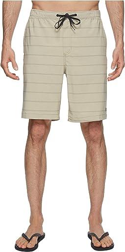 Quiksilver Waterman Suva Amphibian Shorts