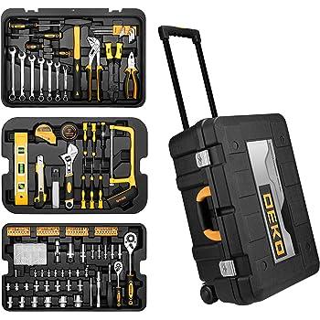 Famex Werkzeuge 729-94 Ensemble valise /à outils de premi/ère qualit/é
