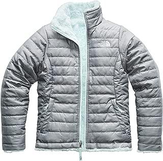 The North Face Girls' Reversible Mossbud Swirl Jacket (Little Big Kids)