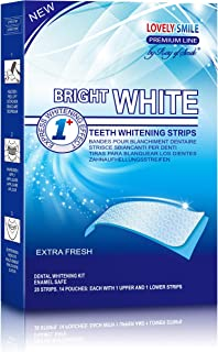 bleach bright whitening
