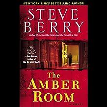The Amber Room (Abridged): A Novel of Suspense