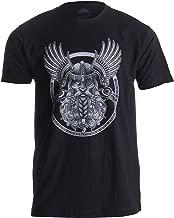 Odin   Norse Mythology God Valkyrie Valhalla Viking Raven Nordic Thor T-Shirt