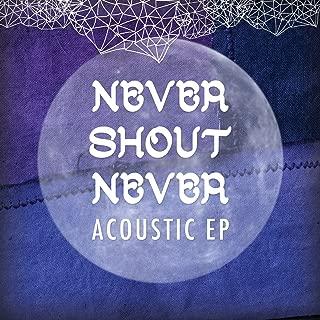 Acoustic EP [Explicit]