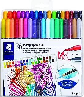 Best staedler brush pens Reviews