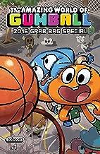 The Amazing World of Gumball 2016 Grab Bag