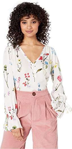 Cassidy Blouse