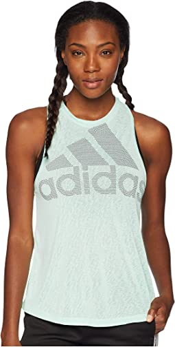 Made 2 Move 3-Stripes Tank Top