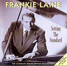 Setting The Standard: The Complete Transcription Recordings