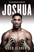 Best joshua boxer biography Reviews