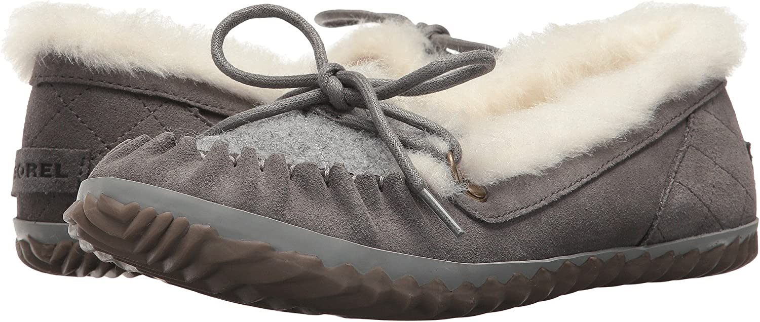 Sorel Women's Out 'N About Slippers