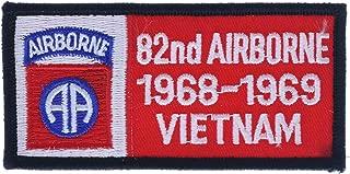 82nd Airborne 1968-1969 Vietnam 4
