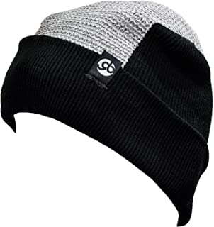 Headspin Beanie Elite Grey Mesh - The Classic Bboy Spin Cap