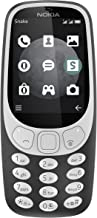 Nokia 3310 TA-1036 Unlocked GSM 3G Android Phone - Charcoal