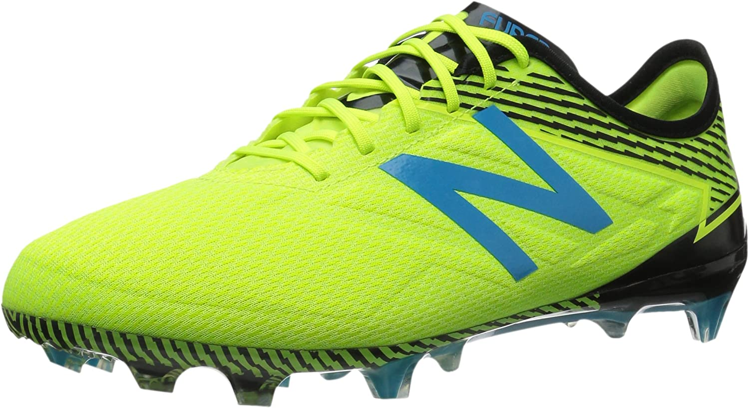 New Balance Mens Furn 3.0 Pro Fg Soccer shoes