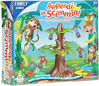 Amazon.es: juego monos locos - Incluir no disponibles: Juguetes y juegos