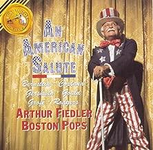 american salute orchestra
