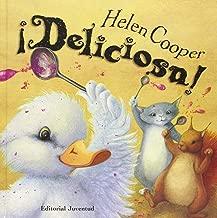 Deliciosa/ Delicious (Spanish Edition)