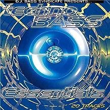 Bass Machine (Ultra Low Remix)