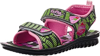 Foot Fun (from Liberty) Unisex Phantom-11 Sandals and Floaters