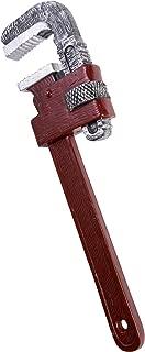 Forum Novelties Unisex-Adult's Jumbo Wrench-26, Multi, Standard
