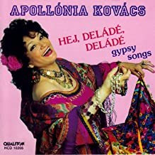 kovacs apollonia songs