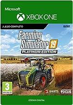Farming Simulator 19: Platinum Edition   Xbox One - Código de descarga