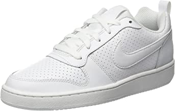 Nike Mens Court Borough Low Basketball Sneakers