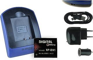 Suchergebnis Auf Für Sony Dsc Wx7 Ladekabel Kamera Foto Elektronik Foto