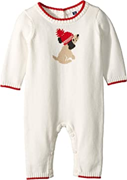Long Sleeve One-Piece (Infant)