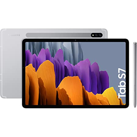 Samsung Galaxy Tab S7 - Tablet de 11