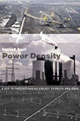 Power Density: A Key to Understanding Energy Sources and Uses Kindle Edition