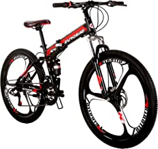 Best dual suspension mountain bike Reviews