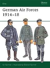German Air Forces 1914–18 (Elite)