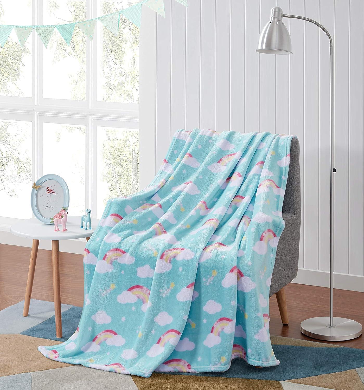 Kute Kids All items free shipping Embossed Velvet Plush i Available Blanket – Max 81% OFF Throw