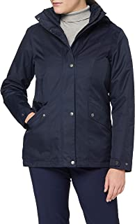 Jack Wolfskin Park Avenue Hardshell Veste Jacket Femme