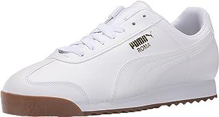 PUMA Men`s Roma Basic Sneaker