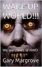 WAKE UP WORLD!!!: We are slaves of NWO