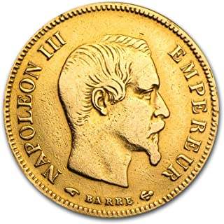 Best 10 franc gold coin Reviews
