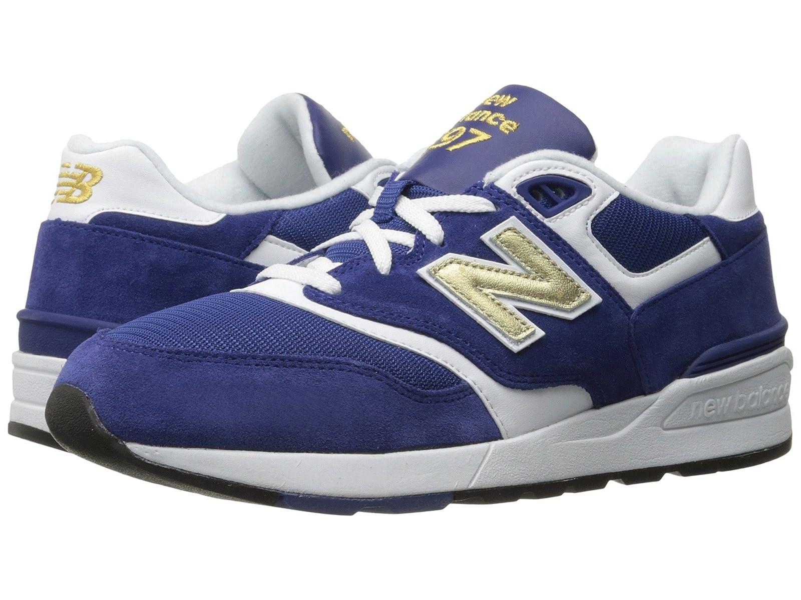 New Balance Classics ML597Cheap and distinctive eye-catching shoes