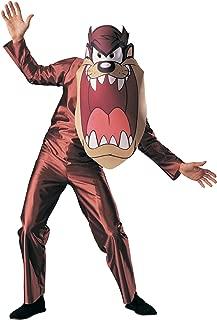 Rubie's Costume Co. Men's Looney Tunes Taz Costume